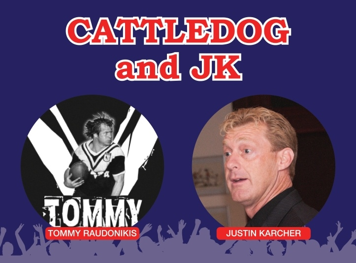 Cattledog and JK Show web pic