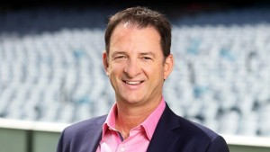 , Mark Waugh