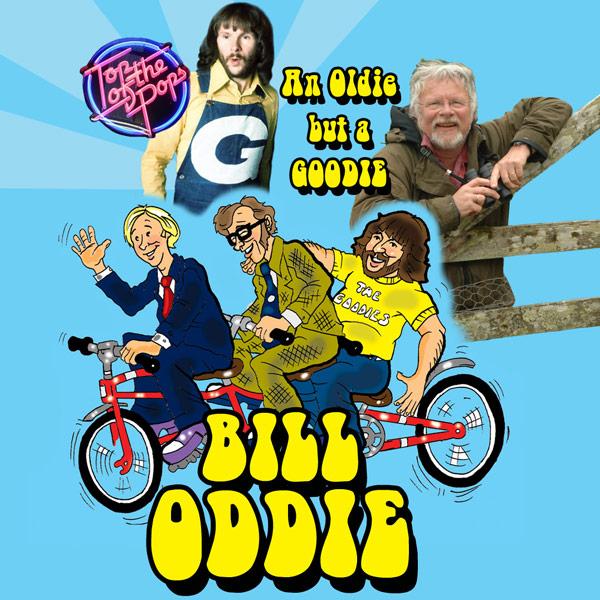 Bill Oddie's Australian Tour